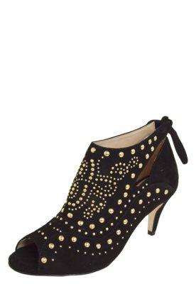 Ankle Boot Luiza Barcelos Boot Hotfix Preta