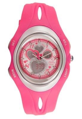 Relógio Cosmos OS48658H Rosa