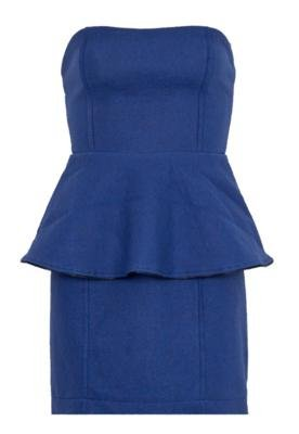 Vestido Redley Style Azul