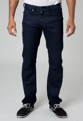 Calça Jeans VR Menswear Authentic Azul