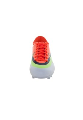 Chuteira Campo Nike Mercurial Vortex CR FG Branca