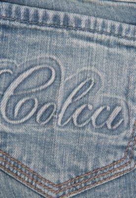 Calça Jeans Tina Moça Azul - Colcci T
