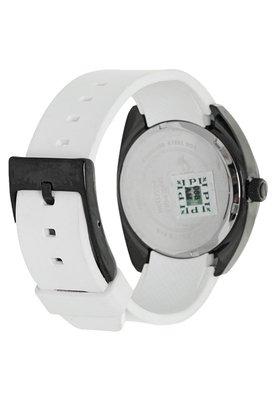 Relógio Course S Branco/Preto - Puma
