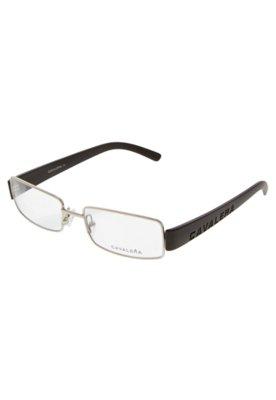Óculos Receituário Cavalera Clean Preto