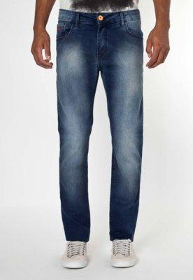 Calça Jeans Forum Igor Azul