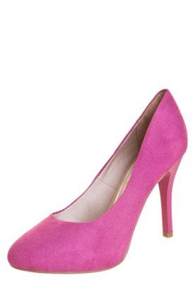 Sapato Scarpin Pop Touch Mari Rosa