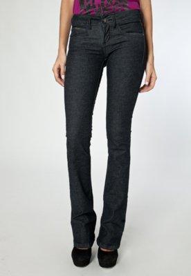 Calça Jeans Colcci Tag Preta