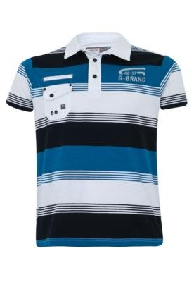 Camisa Polo Gangster Dude Listra