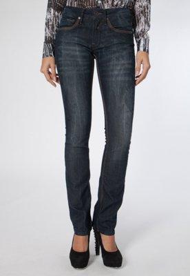 Calça Jeans Boot Cut Clean Azul - Calvin Klein Jeans