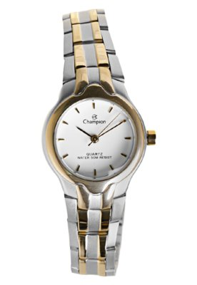 Relógio Champion CH25203B Prata