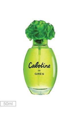 Eau de Toilette Vap Cabotine 50ml - Perfume - Gres