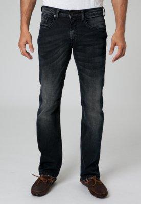 Calça Jeans VR Menswear Denim Azul