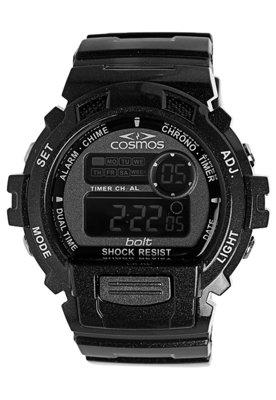 Relógio Cosmos OS41379P Preto