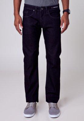 Calça Jeans Aramis Aways Preta