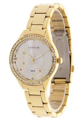 Relógio LRG4158LS1KX Dourado - Lince