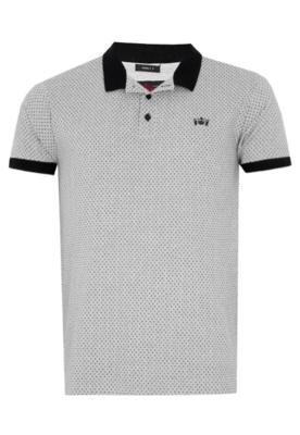 Camisa Polo Auslander Poa Cinza - Ausländer