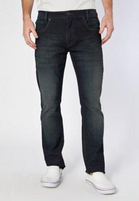 Calça Jeans Redley Reta New Azul