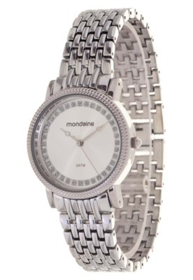 Relógio Mondaine 94305L0MTNM1 Prata