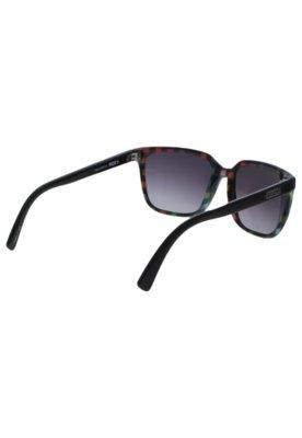 Óculos Solar Roxy Laetitia Multicolorido