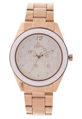 Relógio Allora  AL2035HM/4K Rosa