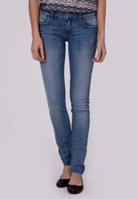 Calça Jeans Colcci Skinny Katy After Azul