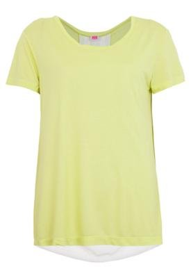 Blusa Pink Connection Mix Amarelo