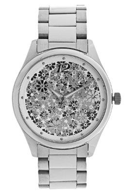 Relógio Technos 2036BR1B Prata