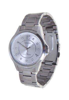 Relógio Lince LRM4156LS2SX Prata