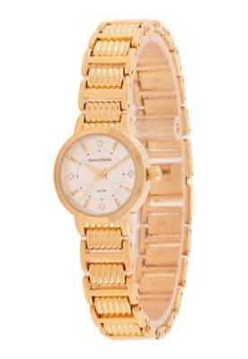 Relógio Mondaine 94513LPMTDM1 Dourado