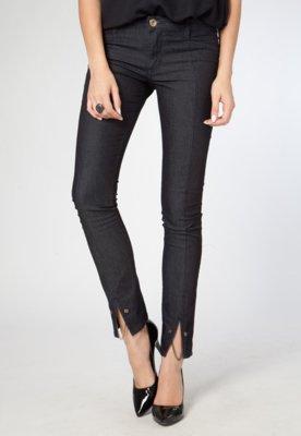 Calça Jeans Skinny Style Azul - Carmim
