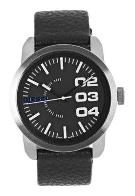 Relógio Diesel IDZ1373 Prata/Preto
