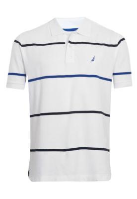 Camisa Polo Nautica Life Listra
