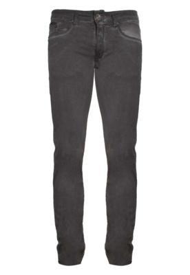 Calça Sarja Calvin Klein Unique Cinza - Calvin Klein Jeans