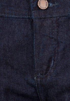 Calça Jeans VR Kids Pespontos Azul