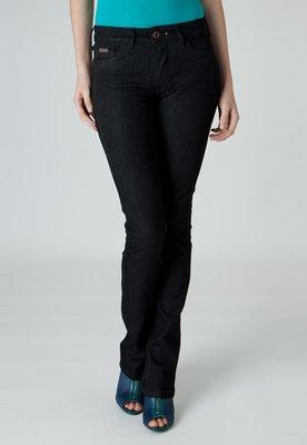Calça Jeans Skinny Triton Joana Preta