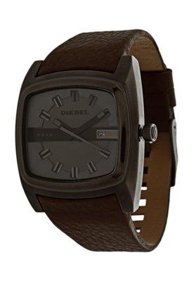 Relógio IDZ1553 Marrom/Grafite - Diesel