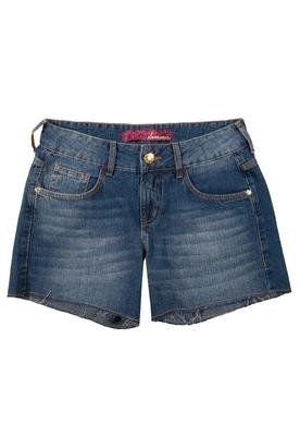Bermuda Jeans Dande Azul - Sommer