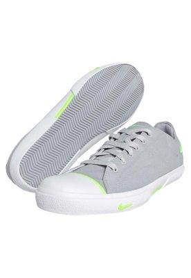 Tênis Nike Biscuit Canvas BR Cinza