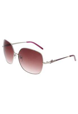 Óculos de Sol Guess Modern Prata