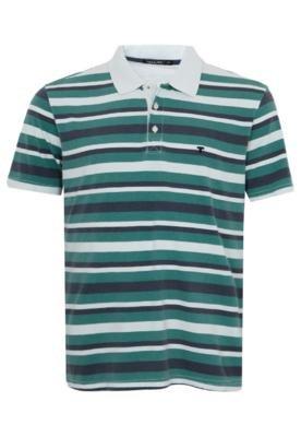 Camisa Polo Toulon Modern Listrada
