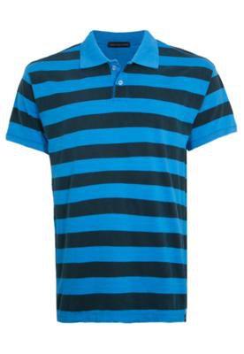 Camisa Polo Lucca Salvatore Man Listrada