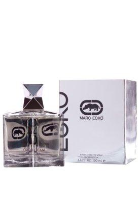 Eau de Toilette  Marc Ecko Black 100ml - Perfume