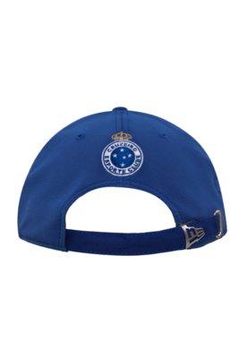 Boné New Era Cruzeiro Azul - New Era Futebol