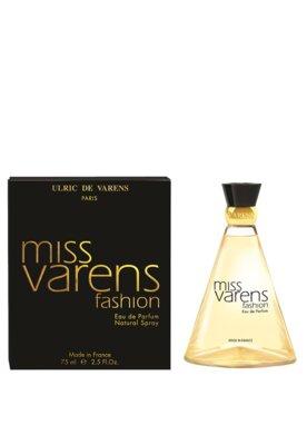 Eau de Parfum Ulric de Varens Miss Varens Fashion 75ml - Per...