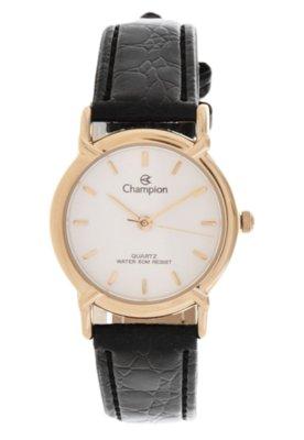 Relógio Champion CH25383B Dourado