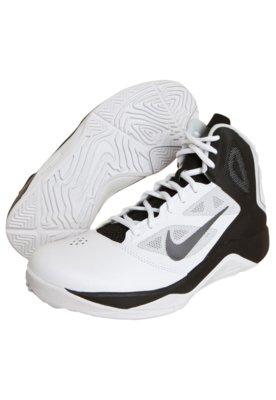 Tênis Nike Dual Fusion Bb II Branco
