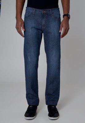 Calça Jeans TNG Skinny Paul Azul