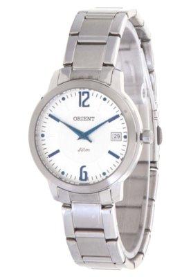 Relógio Orient FBSS1086 Prata
