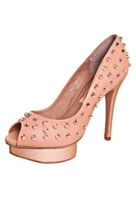 Sapato Scarpin Santa Lolla SPikes Rosa