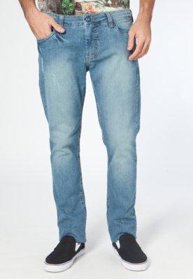 Calça Jeans Skinny Gilson Azul - Triton
